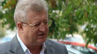 Daniel Savu şi Ion Eparu s-au înscris în Partidul România Unită