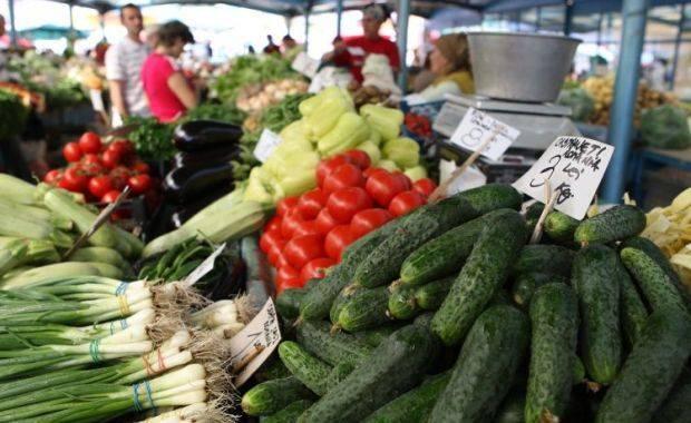 Pesticide în legumele şi fructele de import? Ce-au descoperit inspectorii ANSVSA