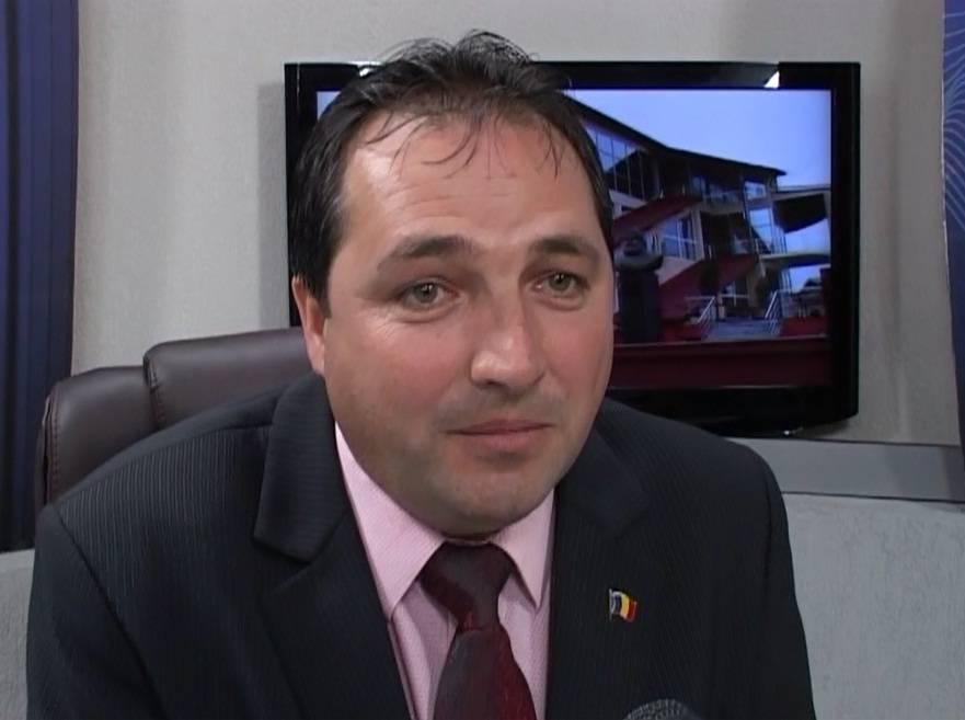 Vasilică Diaconu, primarul din Măgurele, a devenit independent - Gazeta de Prahova - vasilica_diaconu