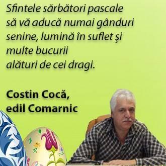 Comarnic PASTI